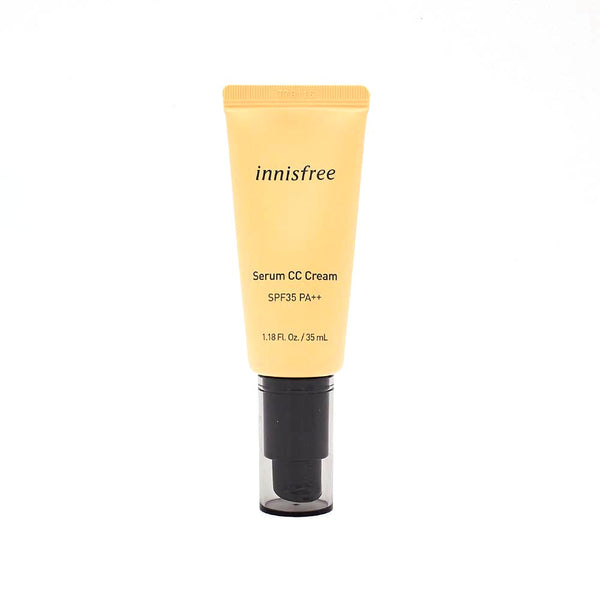 [Innisfree] Serum CC Cream Cover SPF35 PA++ - Cosmetic Love