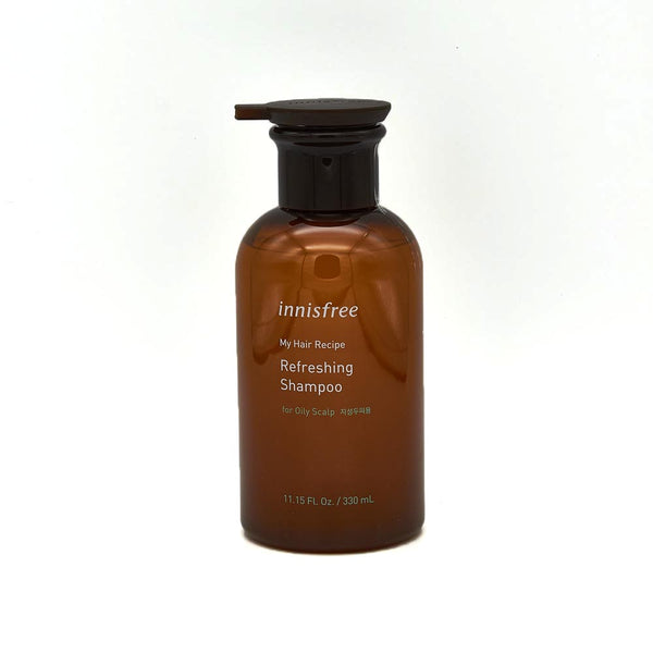 [Innisfree] My Hair Recipe Shampoo Scalp Care 330ml - Cosmetic Love