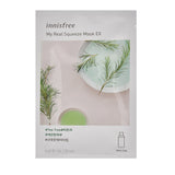 [Innisfree] My Real Squeeze Mask 20ml