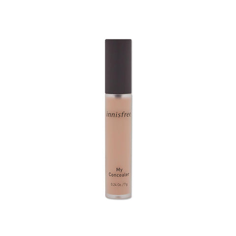 [innisfree] My Concealer [Wide Cover] 7g
