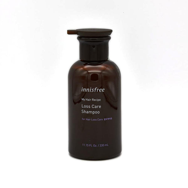[Innisfree] My Hair Recipe Loss Care Shampoo 330ml