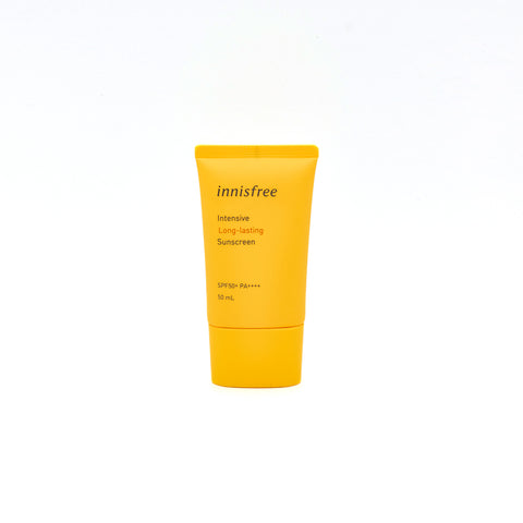 [Innisfree] Intensive Long Lasting Sunscreen SPF50+ PA++++ 50ml