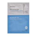 [Innisfree] Hydra Solution Mask 25-28ml