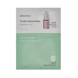 [Innisfree] Trouble Solution Mask 22ml