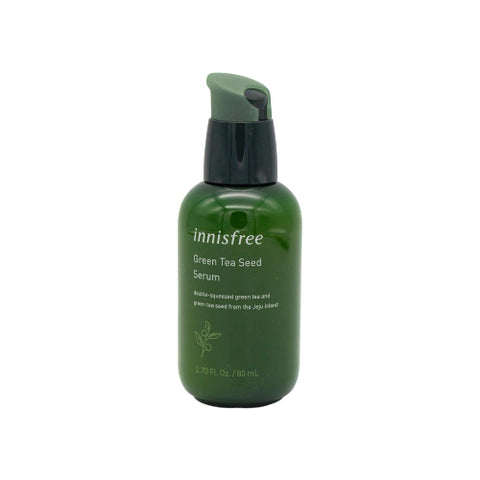 [Innisfree] Green Tea Seed Serum 80ml