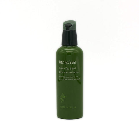 [Innisfree] Green Tea Seed Essence-In-Lotion 100ml