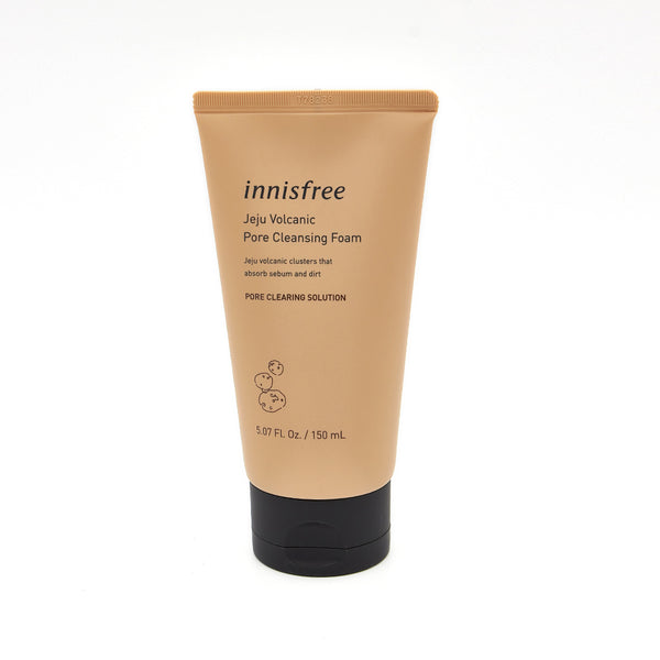 [Innisfree] Volcanic Pore Cleansing Foam 150ml