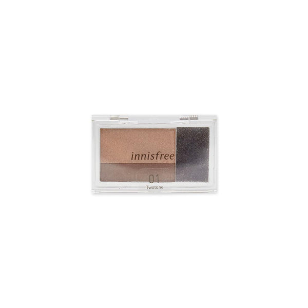 [Innisfree] My eyeshadow [Two Tone]