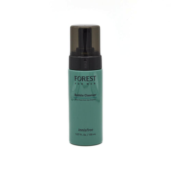 [Innisfree] Forest for Men Bubble Cleanser 150ml