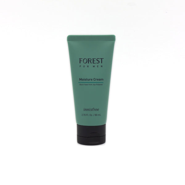 [Innisfree] Forest for Men Moisture Cream 80ml
