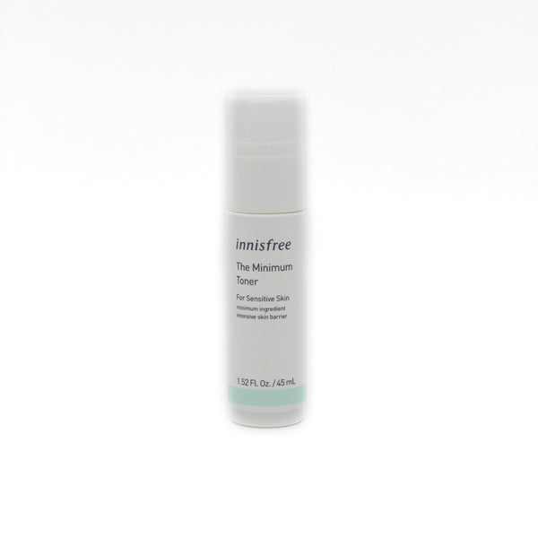 [Innisfree] The Minimum Toner 45ml