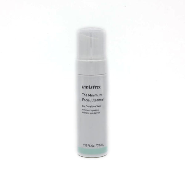 [Innisfree] The Minimum Faical Cleanser 70ml