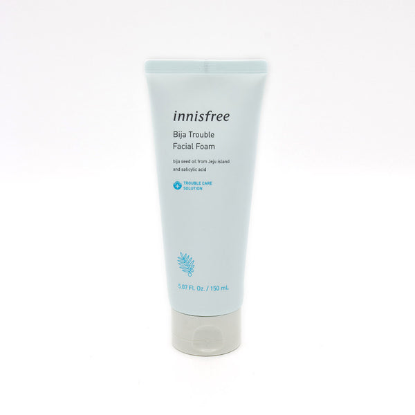 [Innisfree] Bija Trouble Facial Foam 150ml