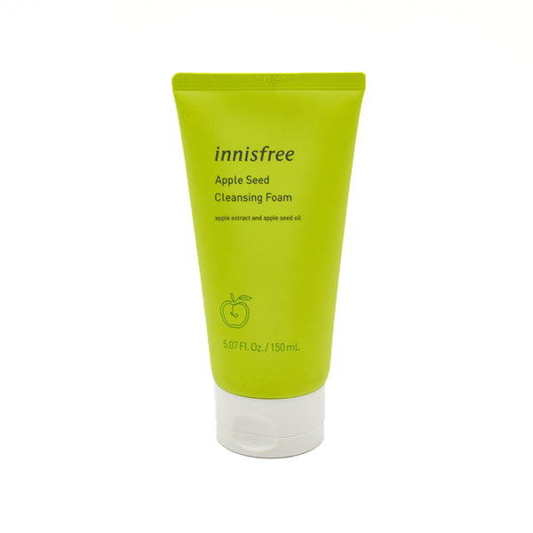 [Innisfree] Apple Seed Cleansing Foam 150ml