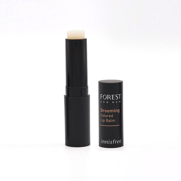 [Innisfree] Forest For Men Grooming Colored Lip Balm 3.3g