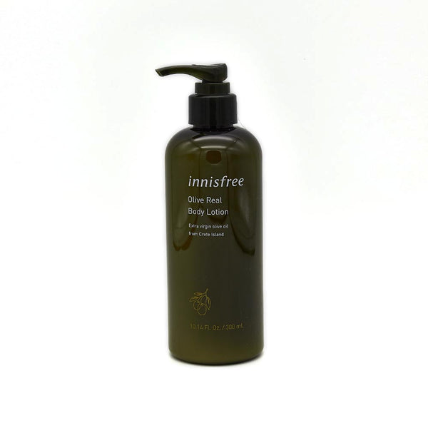 [Innisfree] Olive Real Body Lotion 300ml