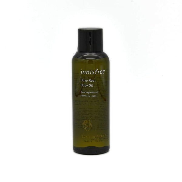 [Innisfree] Olive Real Body Oil 150ml