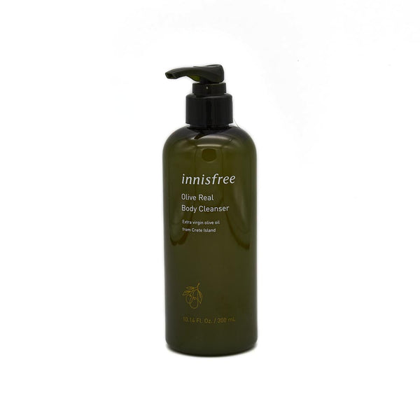 [Innisfree] Olive Real Body Cleanser 300ml