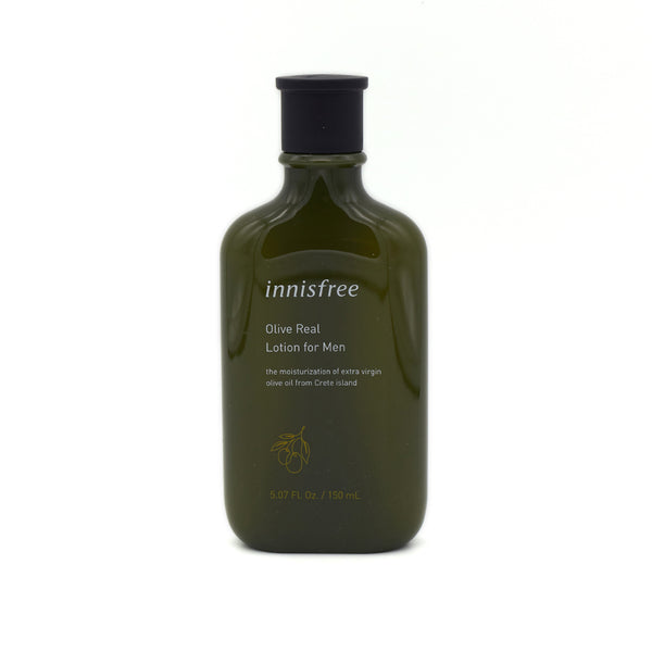 [Innisfree] Olive Real Lotion For Man 150ml