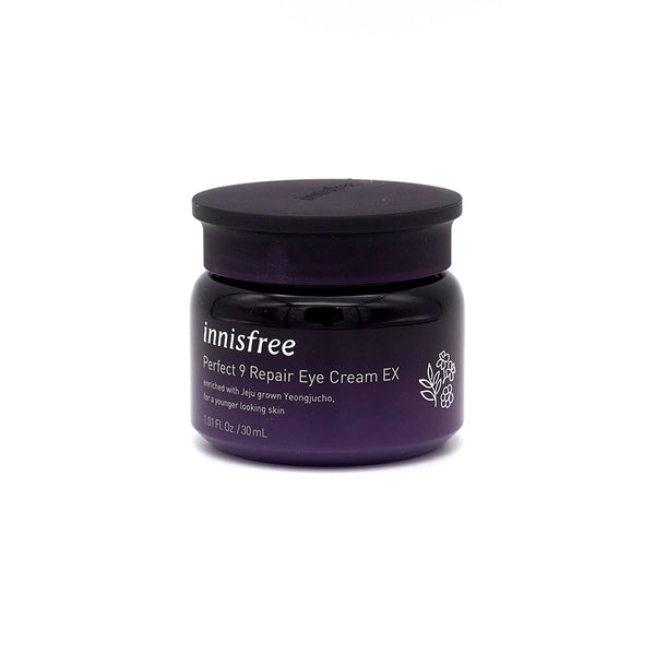 [Innisfree] Perfect 9 Repair Eye Cream EX 30ml