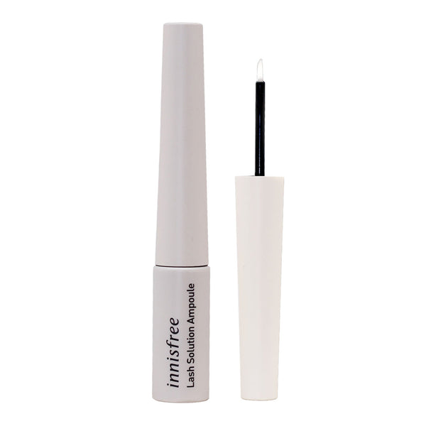 [Innisfree] Lash Solution Ampoule 4g