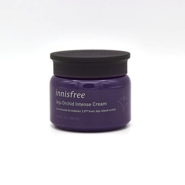 [Innisfree] NEW Orchid Intense Cream 50ml