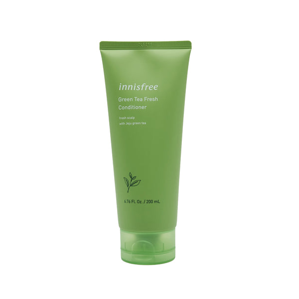 [Innisfree] Green Tea Fresh Conditioner 200ml
