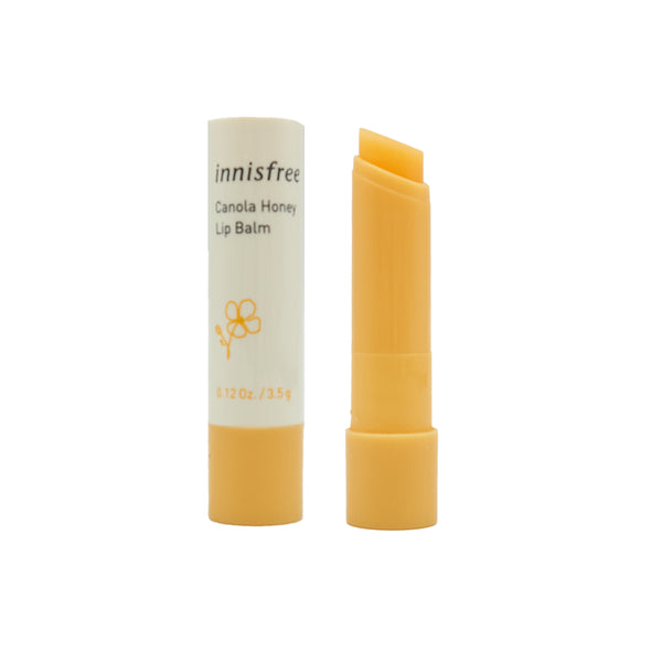 [Innisfree] NEW Canola Honey Lip Balm 3.5g