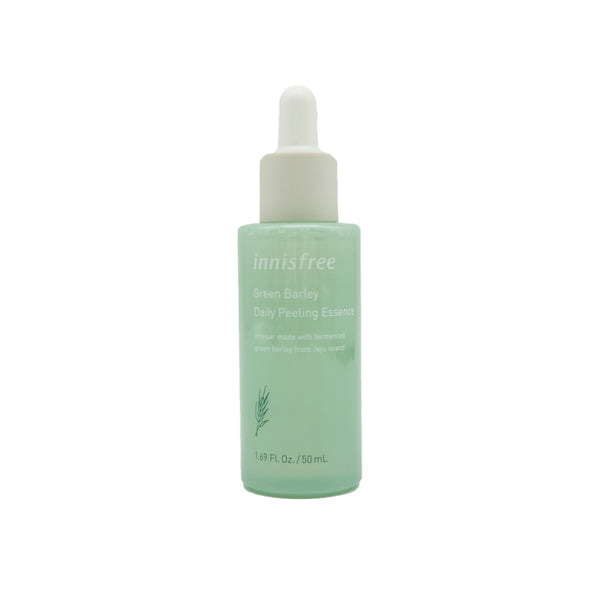 [Innisfree] Green Barley Daily Peeling Essence 50ml