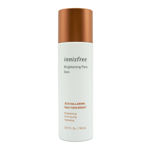 [Innisfree] Brightening Pore Skin 150ml