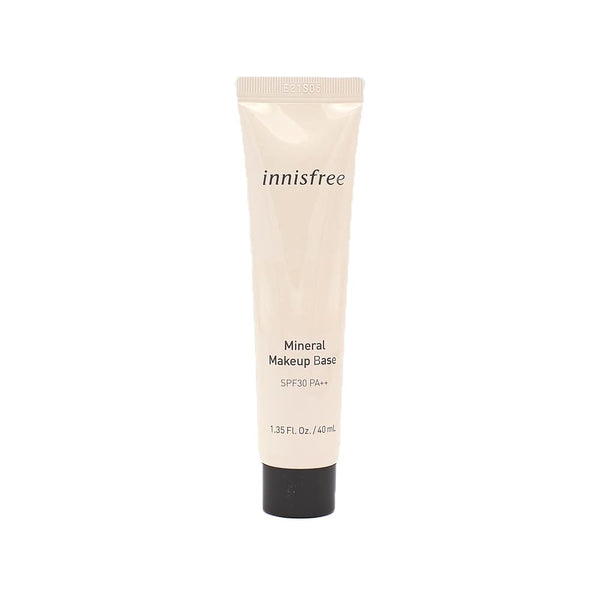 [Innisfree] Mineral Makeup Base 40ml