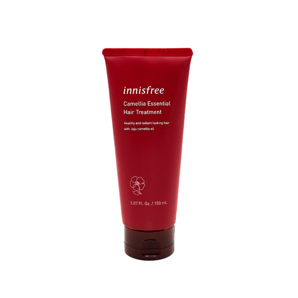 [Innisfree] Camellia Essential Hair Treatment 150ml - Cosmetic Love