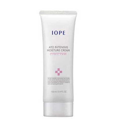 [IOPE] Ato Intensive Moisture Cream 100ml - Cosmetic Love