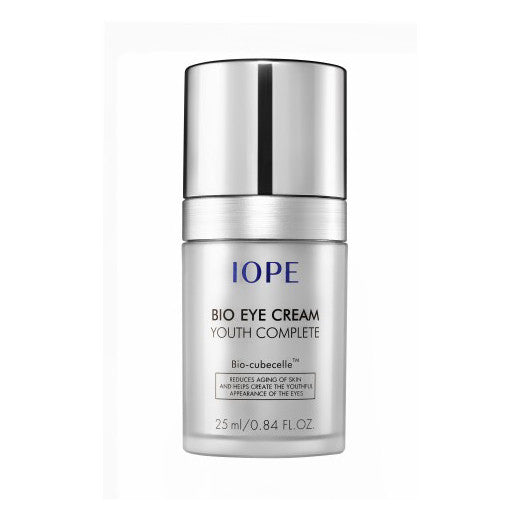 [IOPE] Bio Eye Cream Youth Complete 25ml - Cosmetic Love