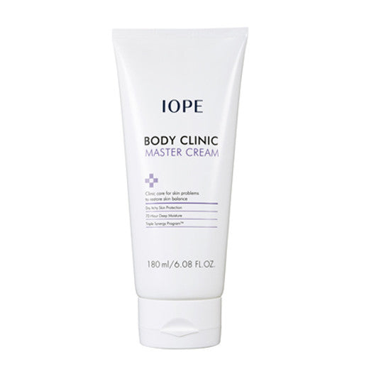 [IOPE] Body Clinic Master Cream 180ml - Cosmetic Love