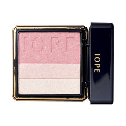 [IOPE] Face Defining Blusher 10g - Cosmetic Love