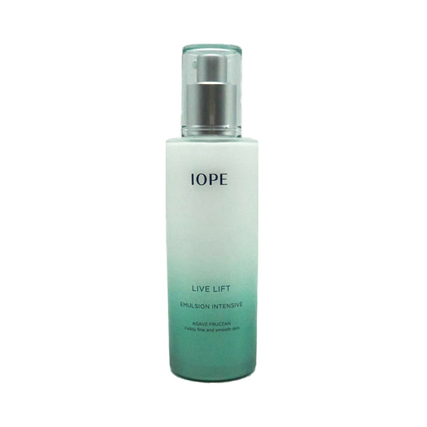 [IOPE] Live Lift Emulsion Intensive 130ml