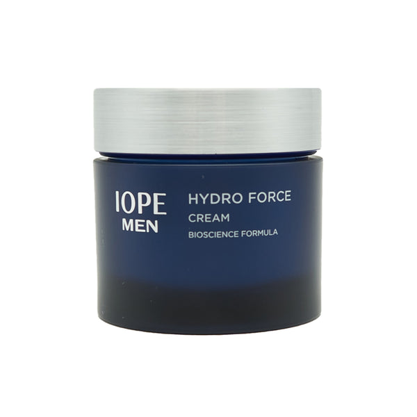 [IOPE] Men Hydro Force Cream 50ml