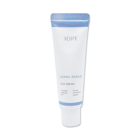 [IOPE] Derma Repair Cica Cream 100ml