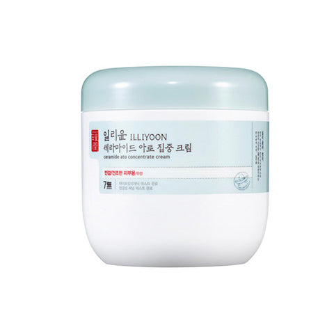 [IlliYoon] Ceramide Ato Concentreate Cream 500ml