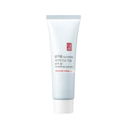 [IlliYoon] Ceramide Ato Cure Balm 50ml