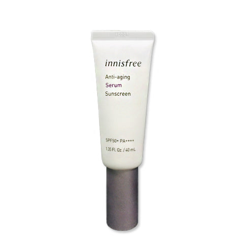 [Innisfree] Anti-Aging Serum Sunscreen 40ml