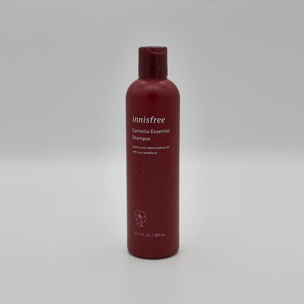 [Innisfree] Camellia Essential Shampoo 300ml
