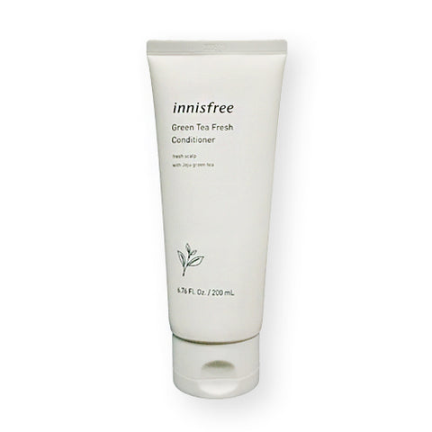 [Innisfree] Green Tea Fresh Conditioner NEW 200ml