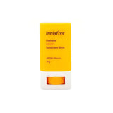 [Innisfree] Intensive Leisure Sunscreen Stick 19g