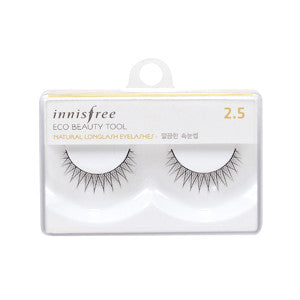 [Innisfree] Natural Longlash Eyelashes - Cosmetic Love