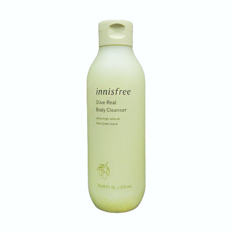 [Innisfree] Olive Real Body Cleanser NEW 310ml