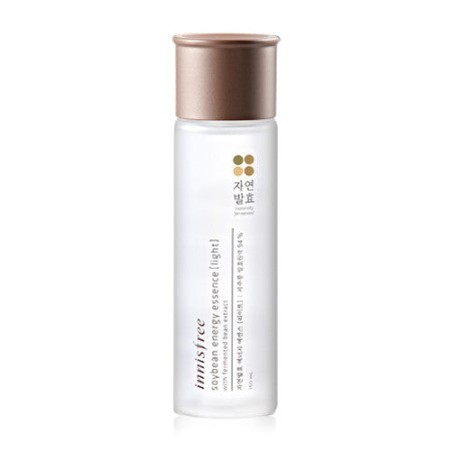 [Innisfree] Soybean Energy Essence Light 150ml - Cosmetic Love