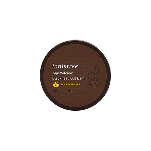 [Innisfree] Volcanic Blackheads Out Balm 30g