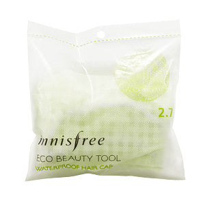 [Innisfree] Waterproof Hair Cap - Cosmetic Love